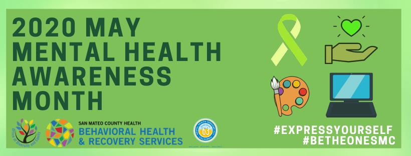 Mark Your Calendars for 2020 May Mental Health Awareness ...